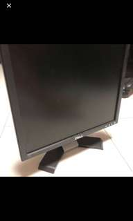 Dell Monitor Clearance