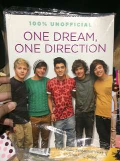 One Dream One Direction