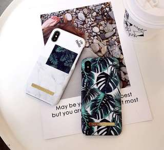蕉葉IPhone Case