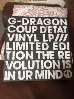 G-Dragon 限量相冊