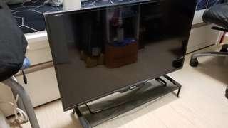 Phillips 31.5吋 電腦Mon