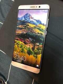 Huawei Mate9 金色 64GB