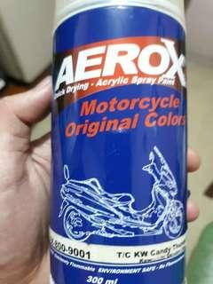 Cat Aerox 800 Ori