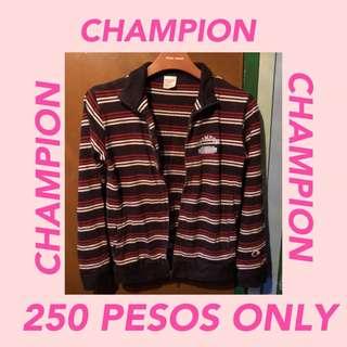 Vintage Champion Gym Jacket 🧥
