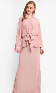 Lubna Pink Top only