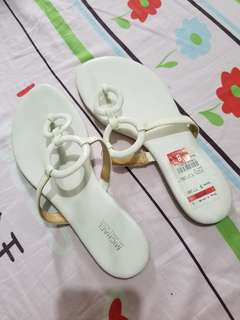Michael Kors Claudia Flat Sandals