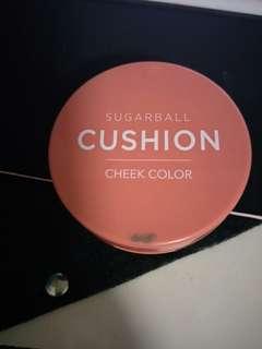 Aritaum cusion bluser