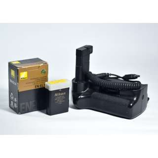 Meike Battery Grip for Nikon D3100/3200/3300