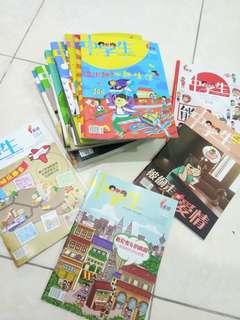 中学生 Majalah Pelajar