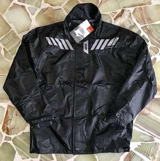 BN Givi Rain Coat (Size M)