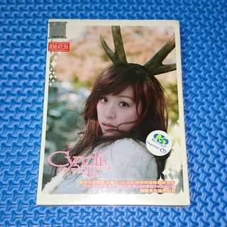 🆕 Cyndi Wang - Cyndi With U [2005] Audio CD+VCD