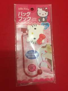 Hello Kitty 掛鈎table hook