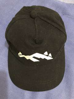Brand New Black Baseball Cap