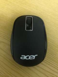 Acer wireless mouse