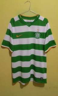 Glasgow Celtic Classic Jersey 2008/2010