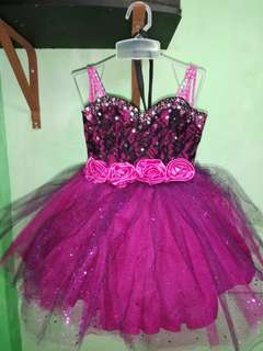 Gown for 0~2 yrs old