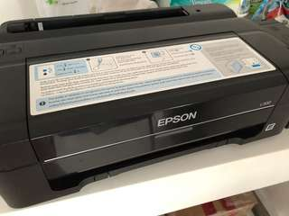Epson Printer L300