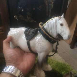 Antique Beswick Horse Antik