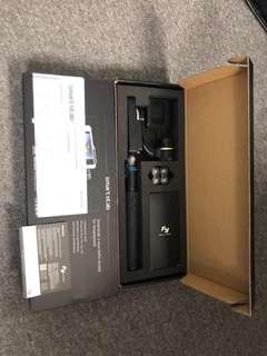 FeiYu Tech SmartStab 兩軸手機自拍穩定器 全新
