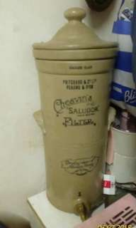 World war 2 water filter 1942