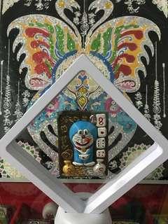 Thai Amulet lersi gee kong