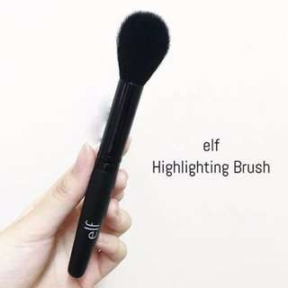 e.l.f. elf Highlighting Brush