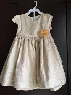 Baby Dress brand disney