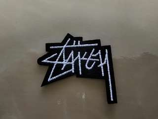 iron on embroidery patch