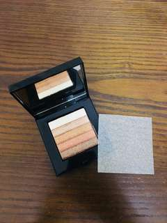 Bobbi Brown Blush Shimmer Brick in Bronze Limited Edition