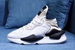復古老爹鞋 Y-3KAIWA