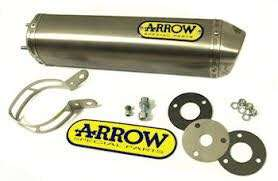 Rs125 arrow