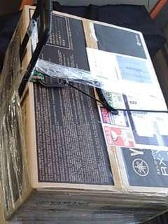 🚚 YAMAHA RX-V585 7.2 聲道網路影音擴大機