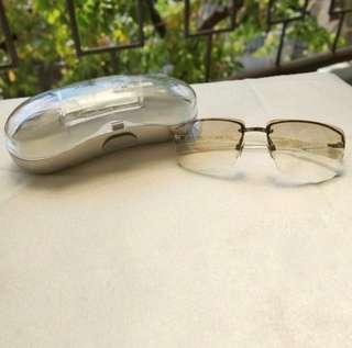 Kacamata clear / sunglasses