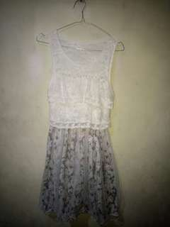 Dress preloved