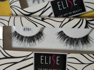 Elise False Eyelash