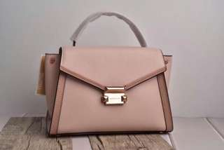 Micheal kors Whitney satchel