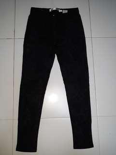 Used pants