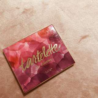 Tarte in Bloom Palette