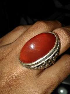 Batu pandan merah