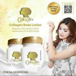 Bibit collagen bpom