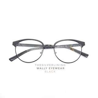 🚚 Wally Eyewear