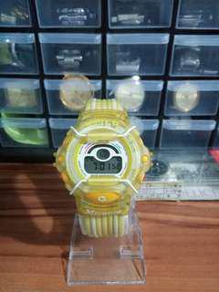 Jam lama Casio Baby-G