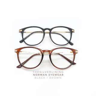 🚚 Norman Eyewear