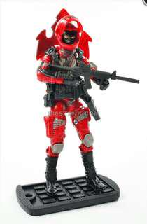 Gi joe crimson