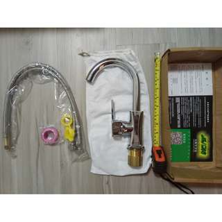 Water Faucet for Sale (hot & cold) (new)