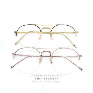 🚚 Shin Eyewear