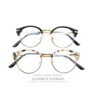 🚚 Elizabeth Eyewear