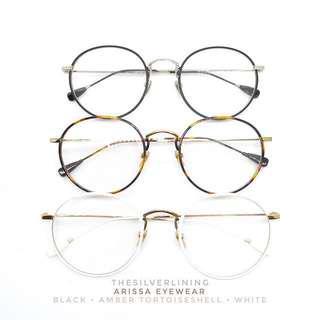 🚚 Arissa Eyewear