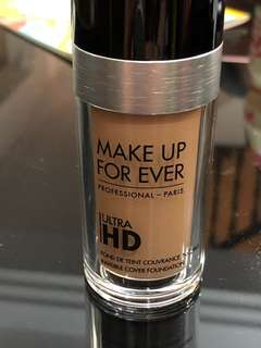Make Up Forever Ultra HD Foundation Y305