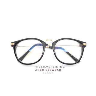 🚚 Arch Eyewear